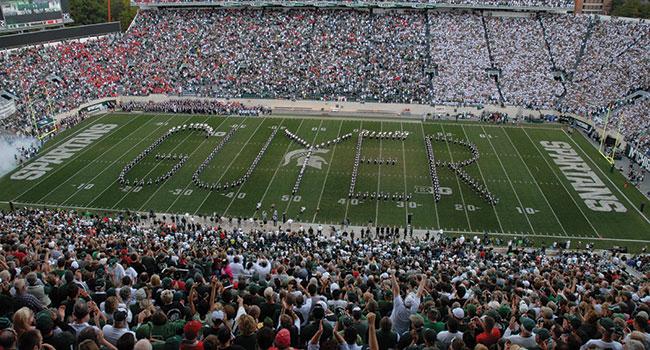 University Bands Directors' Circle image
