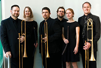 Dark Horse Consort Ensemble