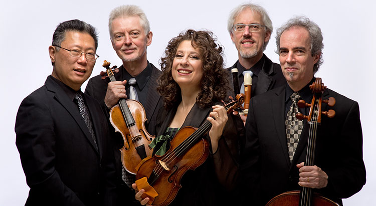"""Named for the Baroque composer Jean-Féry Rebel, REBEL (pronounced """"Re-BEL"""") has performed at prestigious festivals and venues across Europe and presented in thirty-eight states in the U.S."""