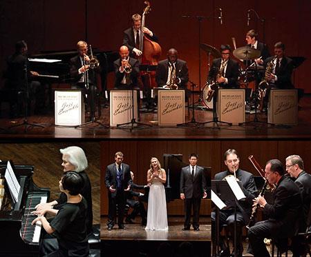 Fairchild Fanfare | MSU College of Music