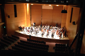 Fairchild A Grand New Theatre Msu College Of Music