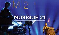 musique 21