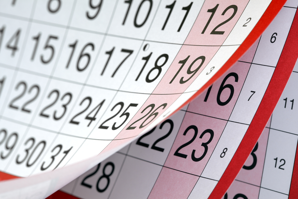New Running Start events coming your way! Check out our calendar for more. image