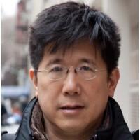 Photo of Eric Wen