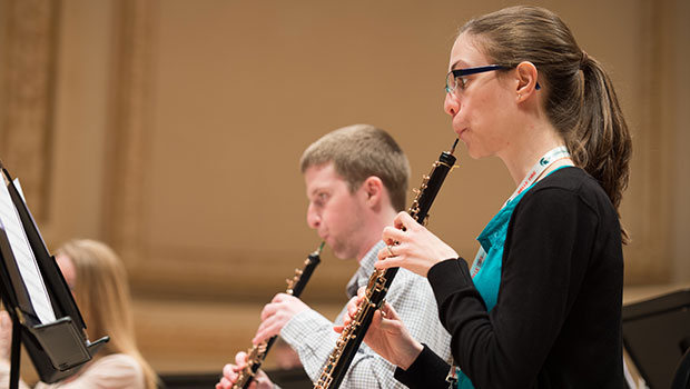 Vibrato: No Longer a Mystery for Oboe and Bassoon image