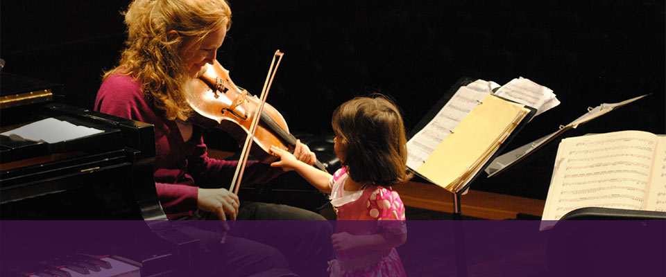 Concert warms hearts and minds<br>of autism spectrum families