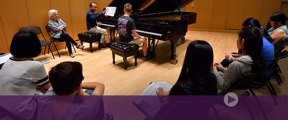 Unique program engages MSU community and families with autism