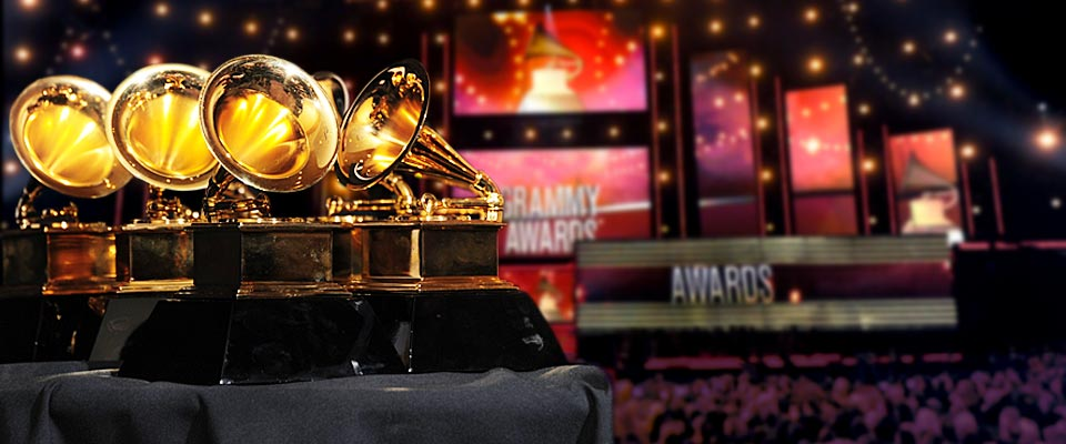 Two faculty members vote<br>in 2015 GRAMMY Awards…