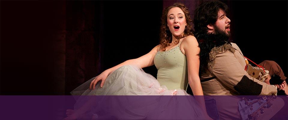 NOA awards<br>MSU Opera Theatre…