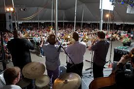 East Lansing Summer Solstice Jazz Festival