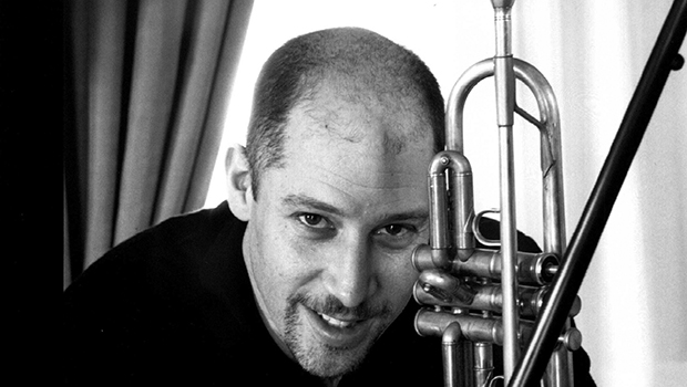 Michael Philip Mossman, jazz trumpet, Oct. 9–15, 2017 image