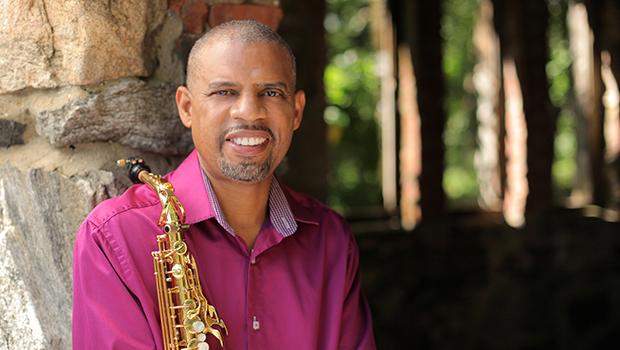 Steve Wilson, jazz saxophone, Mar. 19–25, 2018 image