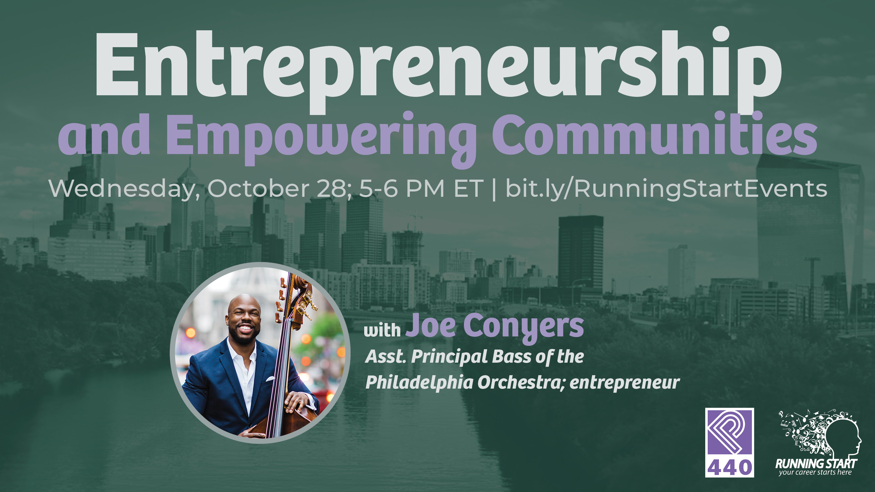 Entrepreneurship and Empowering Communities image