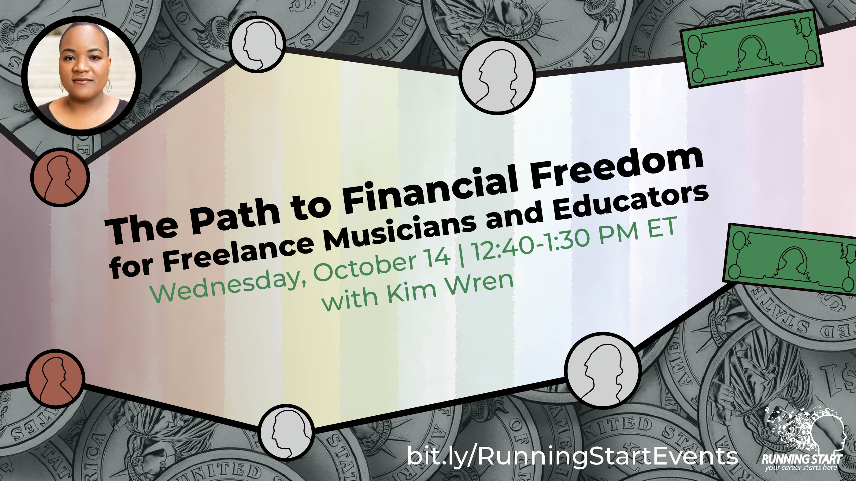 The Path to Financial Freedom image