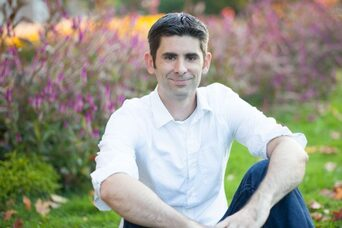 Photo of Matthew BaileyShea